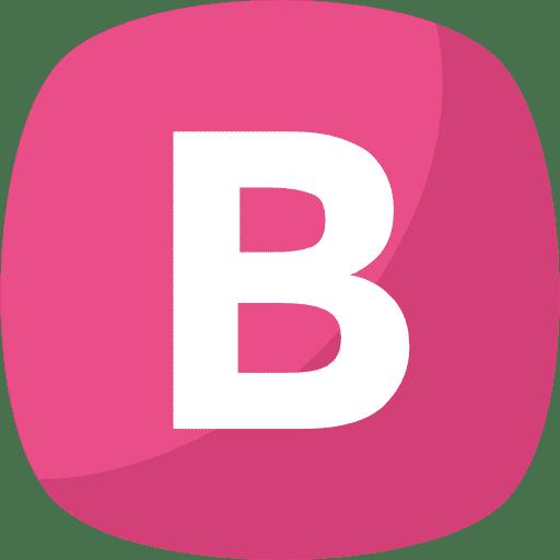 สูตรบาคาร่าฟรี letter-b