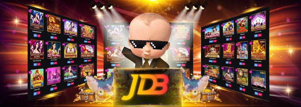 JDB 200