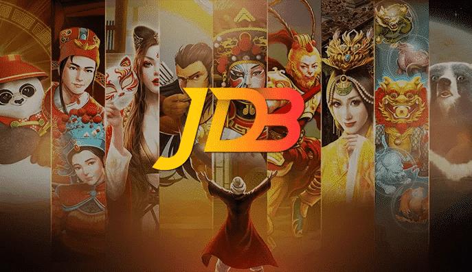 JDB 3875