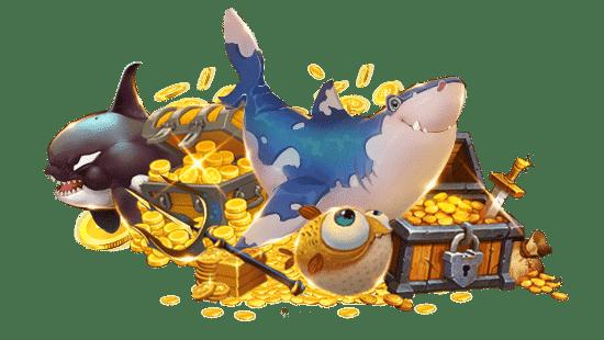 Bg Fishing 5555