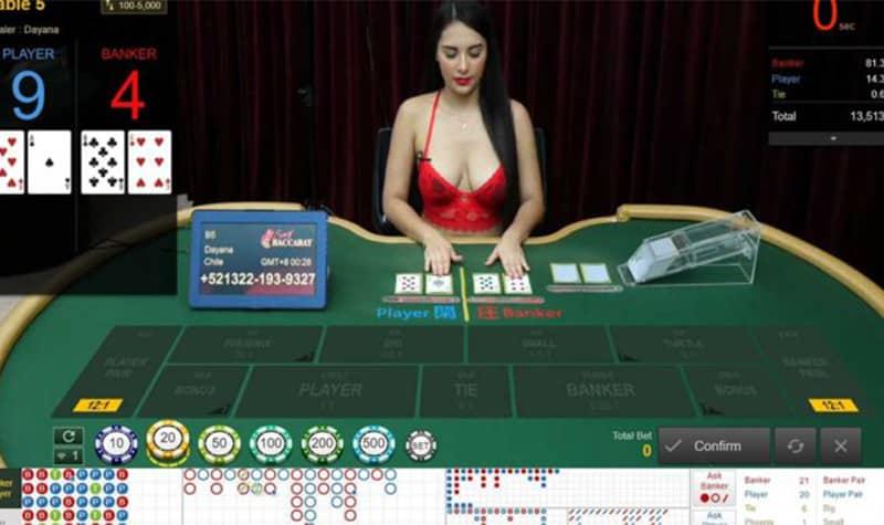 Pragmatic Play 800475บาคาร่า