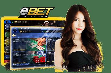 Ebet EBet_live