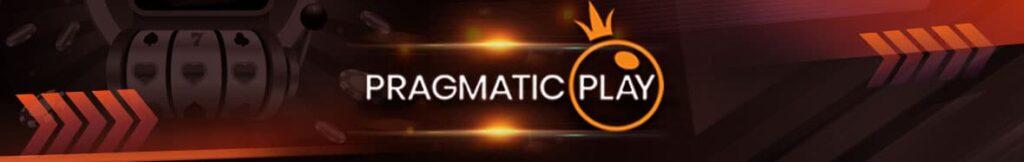 Pragmatic Play banner-Pragmatic