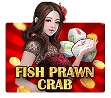 Kingmaker fishprawncrab