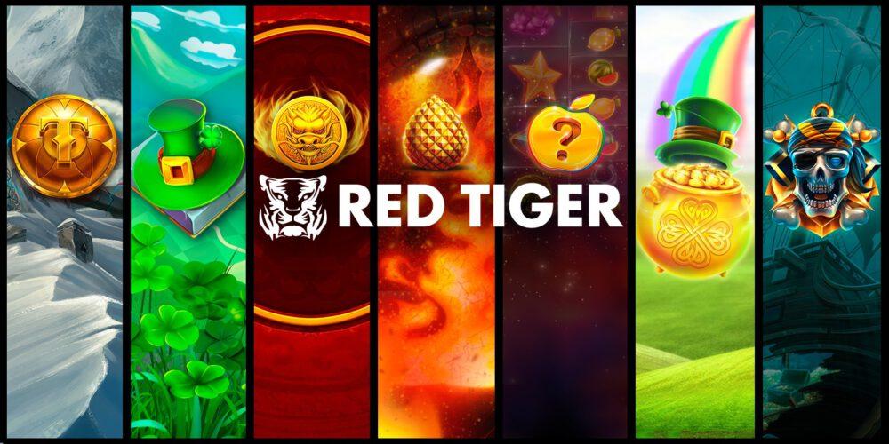 Red Tiger redtiger1